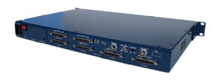Networksound Mamba AES-Analog – 16-Channel Analog to AES/EBU Converter