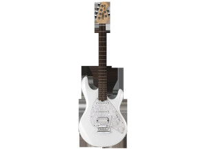 Sterling by Music Man Silo30