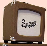 Supro Model 50