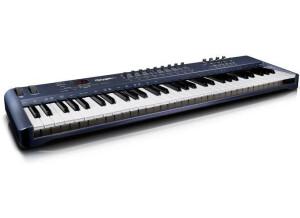 M-Audio Oxygen 61 (Blue)