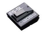 Pedale switch interrupteur Boss FS 5L
