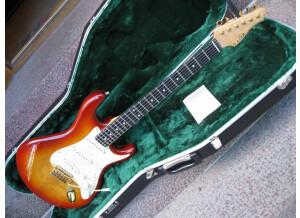Ruokangas Guitars VSOP