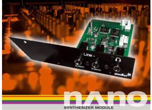 CME Nano synth