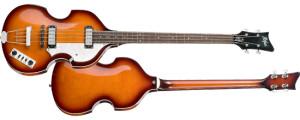Hofner Guitars Ignition Bass