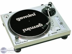 Gemini DJ PT-2100