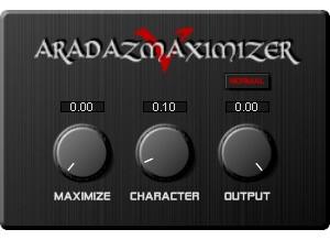 Aradaz Aradaz Maximizer 5