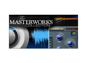 MOTU MasterWorks Collection