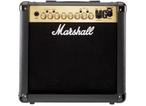 Marshall MG15FX [2009-2011]