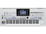 Formation Yamaha Master Keys