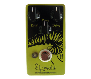 EarthQuaker Devices Chrysalis