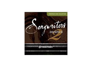 Toontrack Songwriters Drumpack 2