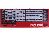 Clavia Nord Rack 2X : Afficher la valeur d'un knob