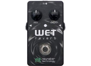Neunaber Technology Wet Reverb V1
