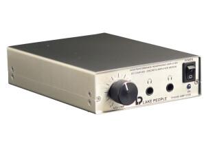 Lake People Phone-Amp G100