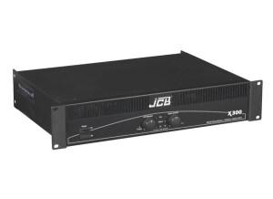 JCB x 300