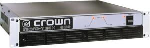 Crown Micro-Tech 600