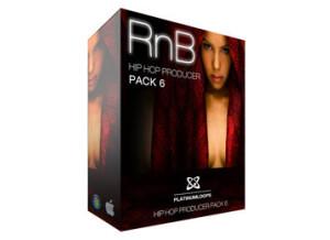 Platinum Loops Hip Hop Producer Pack 6 - RnB