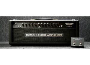 Custom Audio Electronics PT100