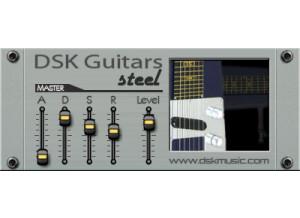 DSK Music DSK Guitars [Freeware]