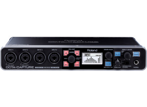 Roland UA-1010 Octa-Capture
