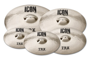 TRX Cymbals Icon Series
