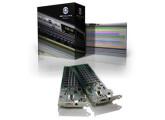 Config HD3 en Chassis Magma avec tous les cables (flex et digilink)