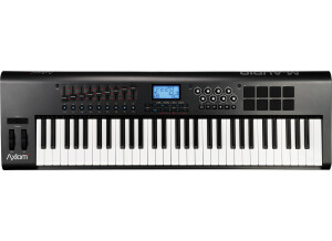 M-Audio Axiom 61 MKII