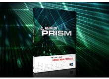 Native Instruments Reaktor Prism