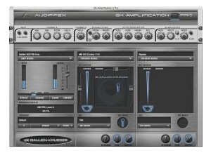Audiffex GK Amplification 2