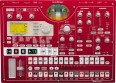 Korg Electribe-MX  & Electribe-SX SD