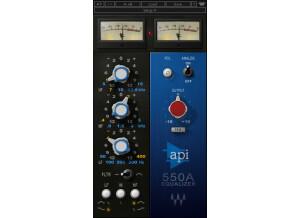 Waves API 550A