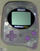 Nintendo Pokémon Mini