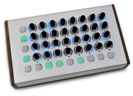 Livid Instruments Code Firmware Update