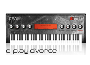 CFA-Sound E-Play Divorce