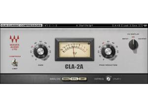 Waves CLA-2A