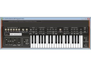 AM Music Technology Pro SoloVst v2