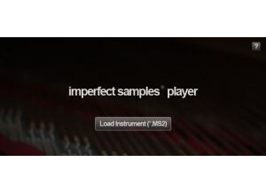 Imperfect Samples Imperfect Samples Player