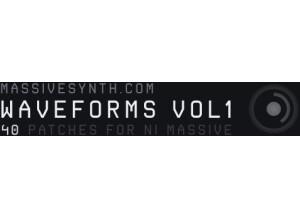 massivesynth.com Waveforms Volume 1