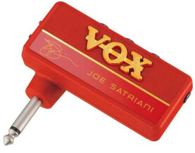 Vox amPlug Joe Satriani