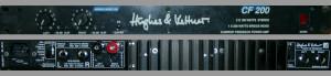 Hughes & Kettner CF200