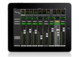 Yamaha StageMix pour iOS dispo