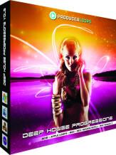 Producer Loops Deep House Progressions Vol 3