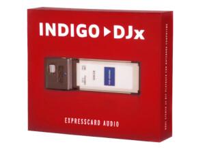 Echo Indigo DJx