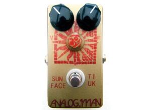 Analog Man SunFace TI UK