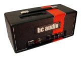 BC Audio Amplifier No. 8