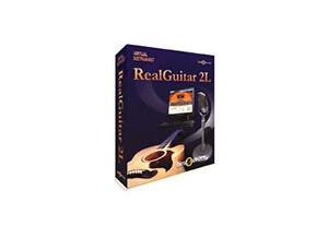 MusicLab Real Guitar2L