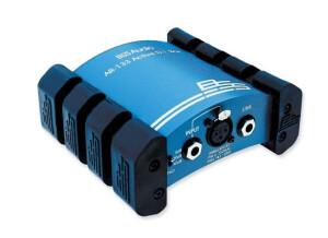 BSS Audio AR-133