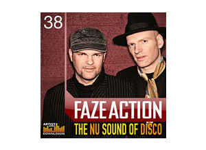 Loopmasters Faze Action - The Nu Sound of Disco