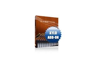 Modartt Xylo Add-On for Pianoteq