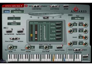 Antares Audio Technology Auto-Tune